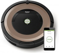 Пылесос iRobot Roomba 895