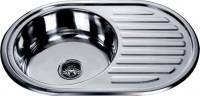 Кухонная мойка MIRA MR 7750 770x500мм
