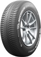 Шины Michelin CrossClimate SUV  235/50 R18 101V