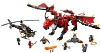 Фото - Конструктор Lego Firstbourne 70653