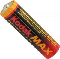 Фото - Аккумулятор / батарейка Kodak  1xAA Max