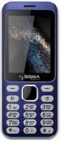 Мобильный телефон Sigma X-style 33 Steel