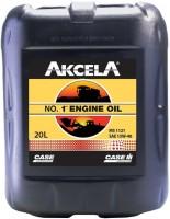 Моторное масло Akcela No.1 Engine Oil 15W-40 20L 20л