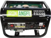 Фото - Электрогенератор Iron Angel EG 3200