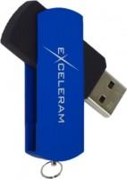 USB Flash (флешка) Exceleram P2 Series USB 2.0 8Gb