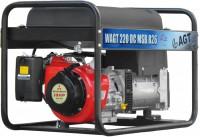 Электрогенератор AGT WAGT 220 DC MSB R26