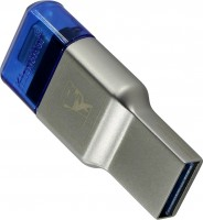 Картридер/USB-хаб Kingston MobileLite Duo 3C