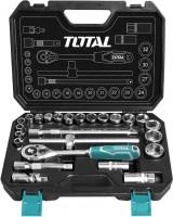 Фото - Набор инструментов Total THT121251