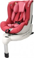 Детское автокресло WELLDON Safe Rotate Fix