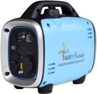 Электрогенератор Weekender GS950i