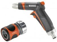 Фото - Ручной распылитель GARDENA Premium Cleaning Nozzle 18305-33