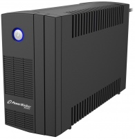 ИБП PowerWalker VI 650 SB 650ВА