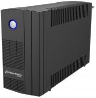 ИБП PowerWalker VI 1000 SB 1000ВА обычный USB