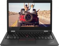 Фото - Ноутбук Lenovo ThinkPad L380 Yoga (L380 Yoga 20M70027RT)