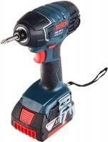 Фото - Дрель/шуруповерт Bosch GDR 18 V-LI Professional 06019A130L