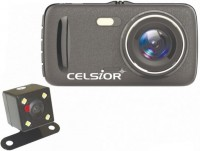 Фото - Видеорегистратор Celsior CS-711 Dual