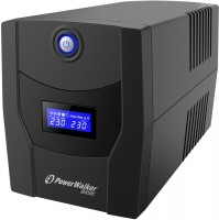 ИБП PowerWalker Basic VI 1500 STL 1500ВА