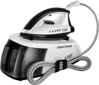 Фото - Утюг Russell Hobbs Steam Power 24420-56