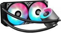 Фото - Система охлаждения Deepcool CASTLE 240 RGB
