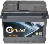 Фото - Автоаккумулятор TOP CAR Premium (6CT-65R)