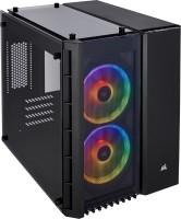 Фото - Корпус (системный блок) Corsair Crystal 280X RGB черный