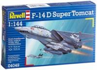 Фото - Сборная модель Revell F-14D Super Tomcat (1:144)
