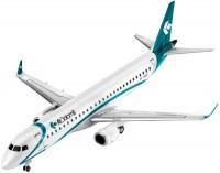 Сборная модель Revell Embraer 195 Air Dolomiti (1:144)