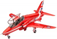 Сборная модель Revell BAe Hawk T.1 Red Arrows (1:72)