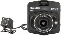 Видеорегистратор Rekam F300