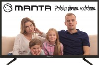 Фото - Телевизор MANTA 40LUA58K