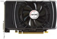 Фото - Видеокарта AFOX Radeon RX 550 AFRX550-4096D5H2