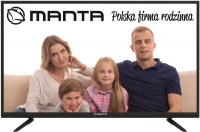 "Фото - Телевизор MANTA 43LUN58K 43"""