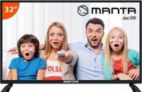 """Фото - Телевизор MANTA 32LHN28L 32"""""""