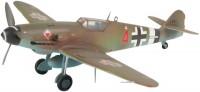 Фото - Сборная модель Revell Messerschmitt Bf 109 G-10 (1:72)