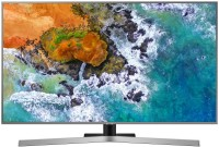 Телевизор Samsung UE-43NU7470