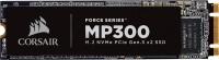 SSD накопитель Corsair CSSD-F120GBMP300