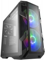 Корпус (системный блок) Cooler Master MasterCase H500M черный