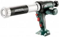 Фото - Пистолет для герметика Metabo KPA 18 LTX 400 601206850