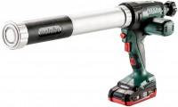 Пистолет для герметика Metabo KPA 18 LTX 600 601207820