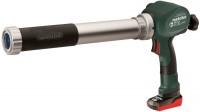 Фото - Пистолет для герметика Metabo KPA 10.8 600 602117600