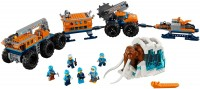 Конструктор Lego Arctic Mobile Exploration Base 60195