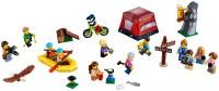 Фото - Конструктор Lego People Pack - Outdoor Adventures 60202