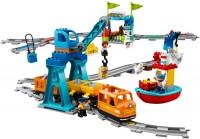 Фото - Конструктор Lego Cargo Train 10875