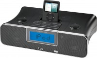 Радиоприемник AEG SRC 4321