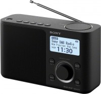 Радиоприемник Sony XDR-S61D