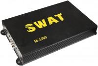 Автоусилитель Swat M-4.100