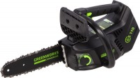 Пила Greenworks GD40TCS