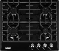 Фото - Варочная поверхность Perfelli HGM 61020 BL черный