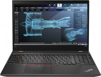 Ноутбук Lenovo ThinkPad P52s