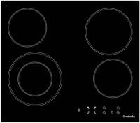 Фото - Варочная поверхность Minola MVH 6232 черный